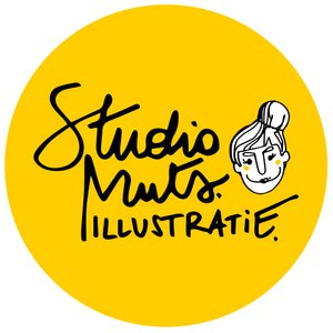 Studio Muts Illustratie